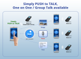 RIMETALK_ _ Enterprise Mobile Application with PTT